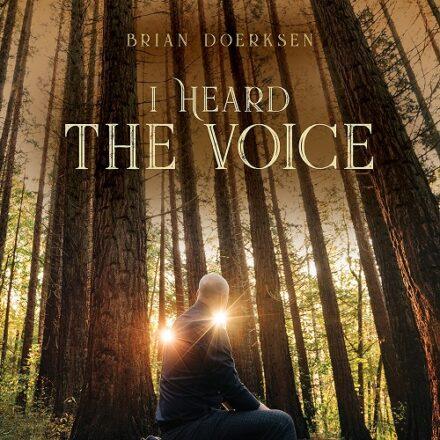 I Heard The Voice Digital Cover