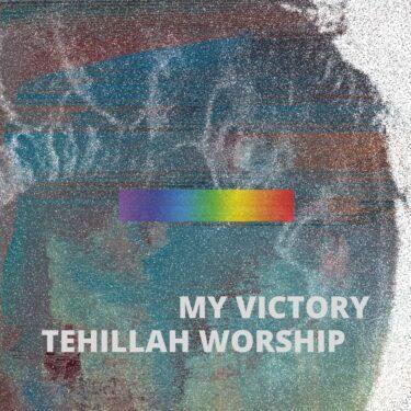 MY VICTORY_Album